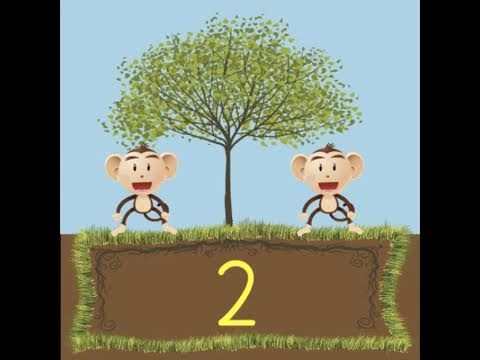 Counting By Twos Song