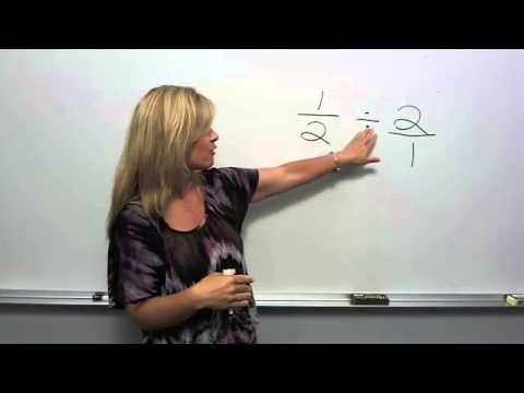 Discover BPCC – Multiplying and Dividing Fractions