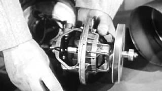 "Electricity: ""Home Electrical Appliances"" 1944 Encyclopaedia Britannica Films 11min"