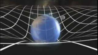 Gravity – From Newton to Einstein – The Elegant Universe