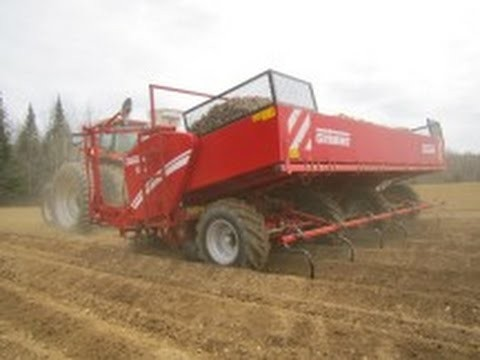 Grimme – Best of spring equipment