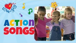 Happiness is Something if you Give it Away   Children Love to Sing Kids Song