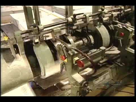 How It's Made Books