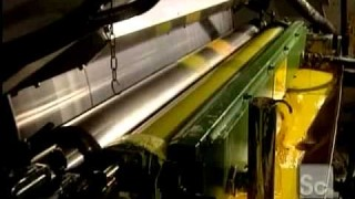 How It's Made Plastic Bags
