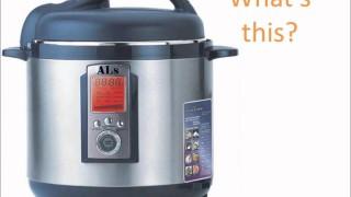 Improve your Vocabulary – Kitchen Appliances (Lesson 6)