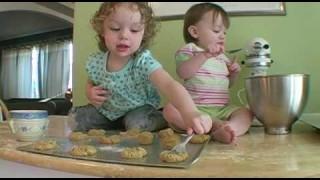 Let's Bake Cookies