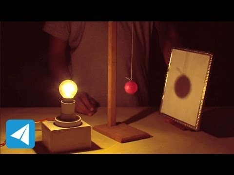 Light rays, opaque objects, umbra and penumbra regions | Light | Physics