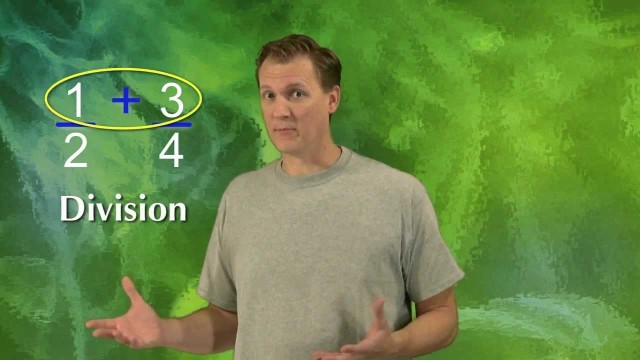 Math Antics – Adding and Subtracting Fractions
