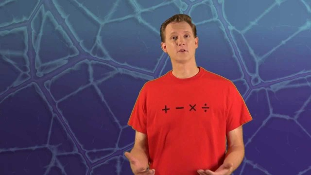 Math Antics – Fractions Are Division