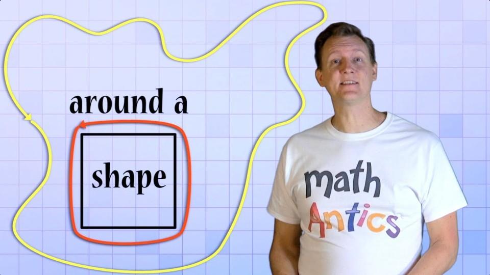 Math Antics – Perimeter