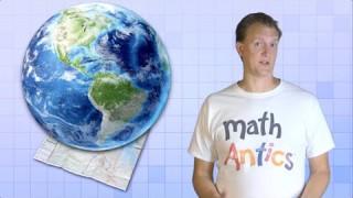 Math Antics – Proportions