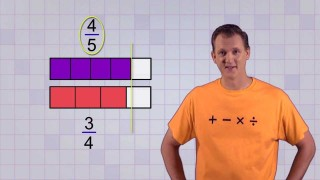 Math Antics – Working With Parts