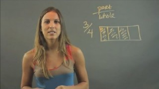 Math Fractions for Beginners : Elementary Math