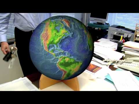 Our World: Gravity in Space