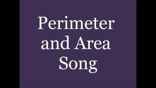Perimeter Area Song