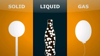 Physics – Energy – Heat Transfer – Solids Liquids and Gases