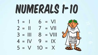 Roman Numerals: The Epic Guide