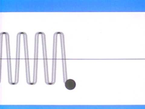 Sound, Energy, and Wave Motion (clip)