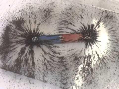Teacher Workshop: Make a Magnetic Field