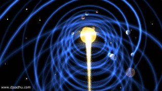 The helical model – our solar system is a vortex