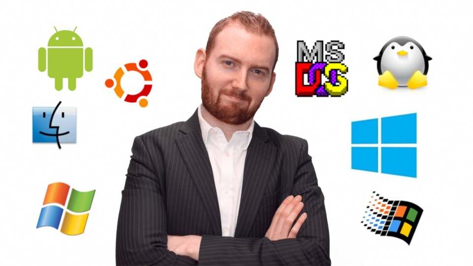 The History of Operating Systems