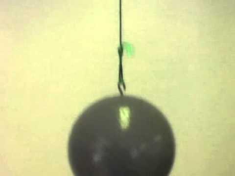 The Pendulum and Galileo