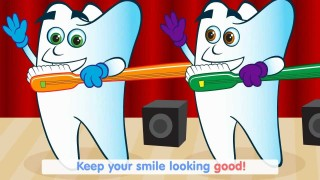 Toothbrushing Song – EZTales.com