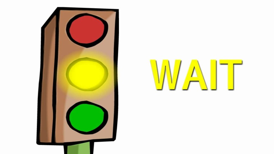 Twinkle Twinkle Traffic Light – English Nursery Rhymes – Cartoon/Animated Rhymes For Kids