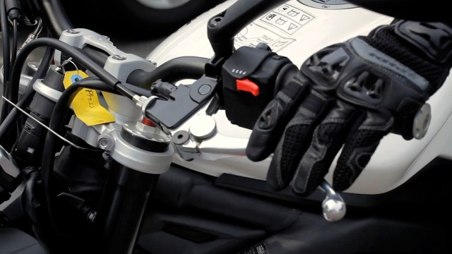 Understanding the Parts of a Motorcycle   Motorcycle Riding