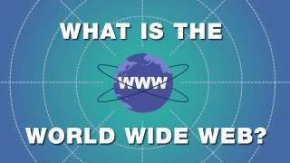 What is the World Wide Web? – Twila Camp