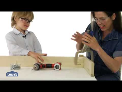 workbench kids – Easy Kids Woodworking Projects