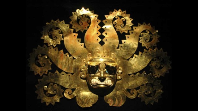 Ancient Native American Metallurgy of the Americas