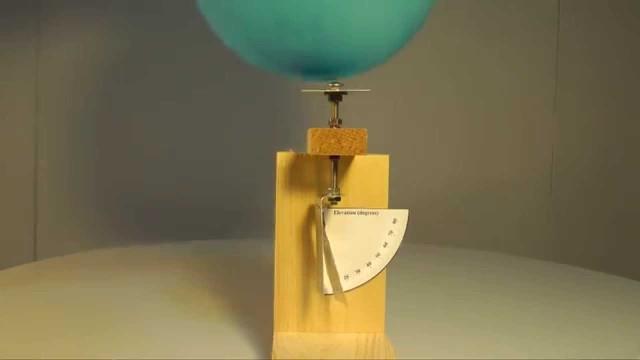 Build an Electroscope