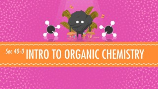 Hydrocarbon Power! – Crash Course Chemistry #40