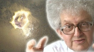 Liquid Oxygen (slow motion) – Periodic Table of Videos