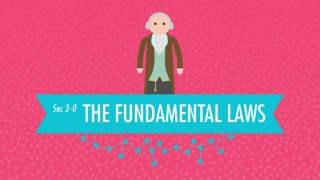 The Creation of Chemistry – The Fundamental Laws: Crash Course Chemistry #3