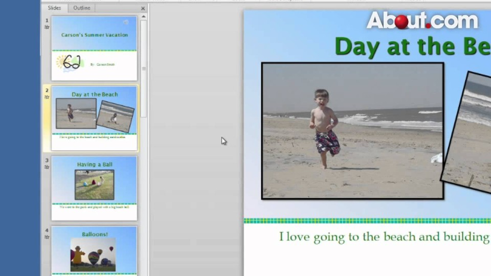 How to Convert PowerPoint 2010 Presentations Into Videos