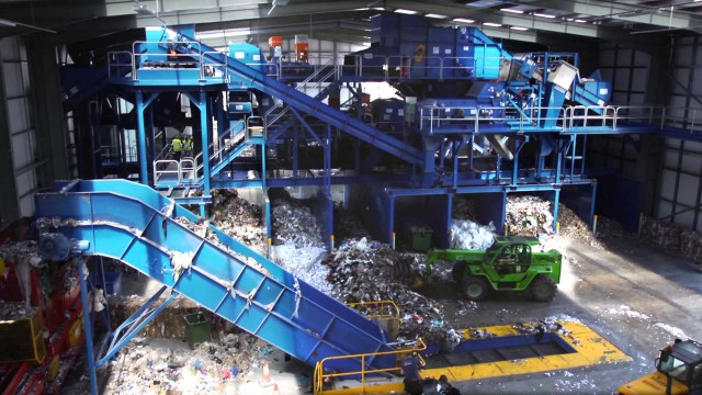 How waste recycling helps our planet – Zero to Landfill