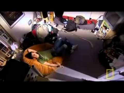 National Geographic – Inside the Living Body 8 9