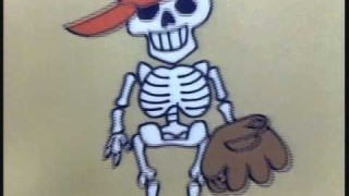 Schoolhouse Rock- Them Not-So-Dry Bones