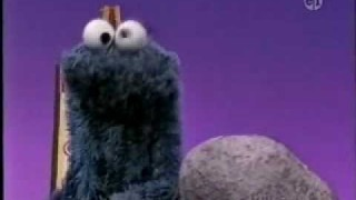 Sesame Street – Cookie Monster on what's alive