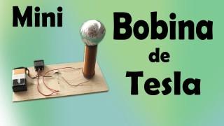 Cómo Hacer una Bobina de tesla (Muy fácil de hacer)