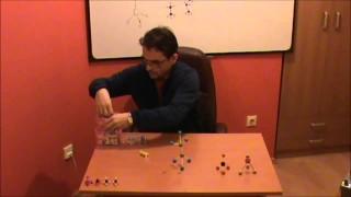 Modele Molekulare 3D