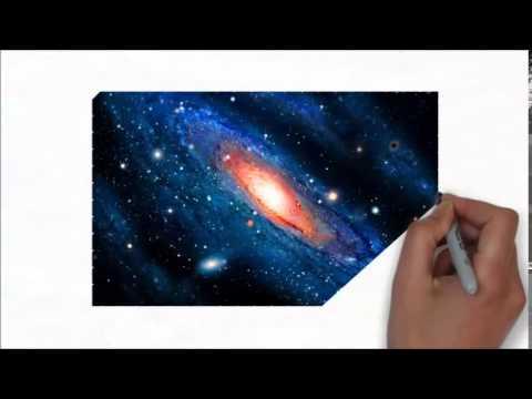 Yjet, Dielli dhe galaktikat