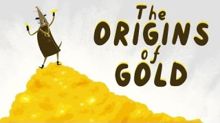 Where does gold come from? – David Lunney