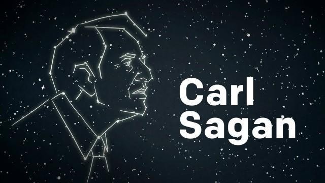 Carl Sagan on Extraterrestrials | Blank on Blank | PBS Digital Studios