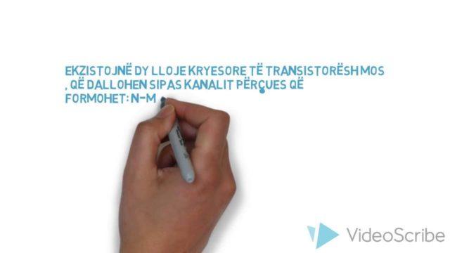 Transistori Melos Azemi kl IX Prof Kimete Dida