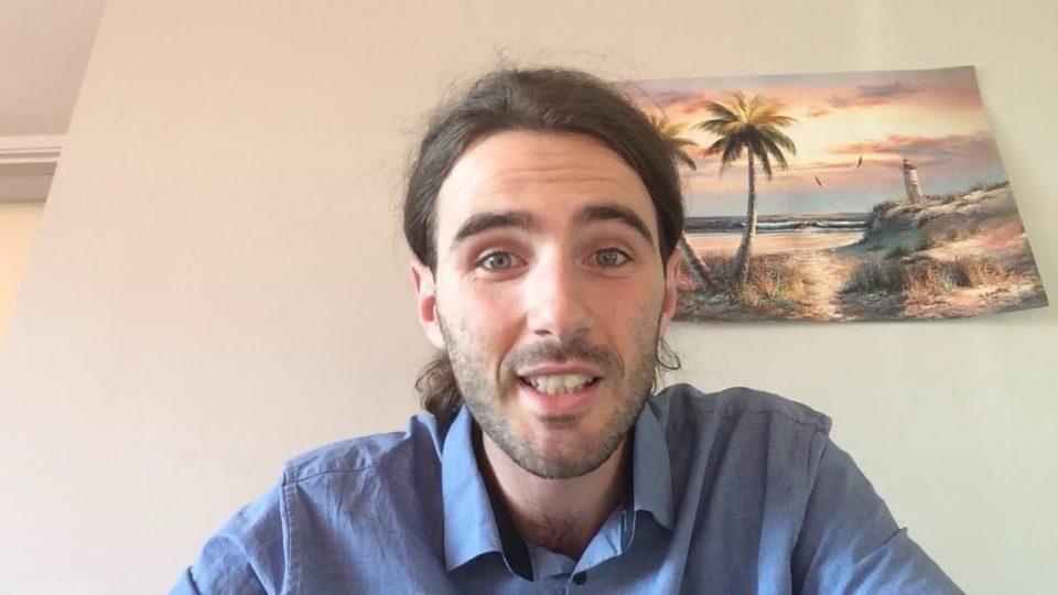 Video #1: Lidershipi, bashkpunimi, dhe njeri i shkelqyer