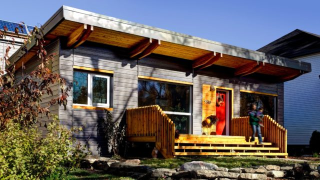 78. Net-Zero 101 – The secret of building super energy efficient net-zero homes