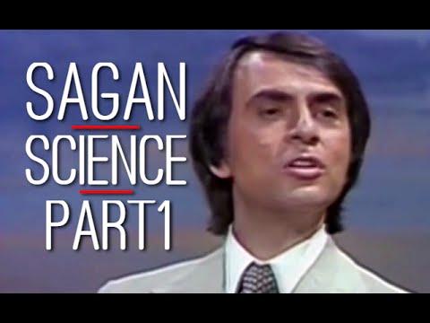 10 Times Carl Sagan Blew Our Minds